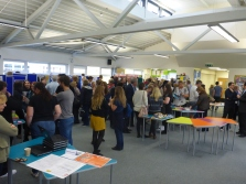 Kennet staff creating a buzz about learning.