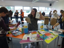 A range of pedagogical books on offer